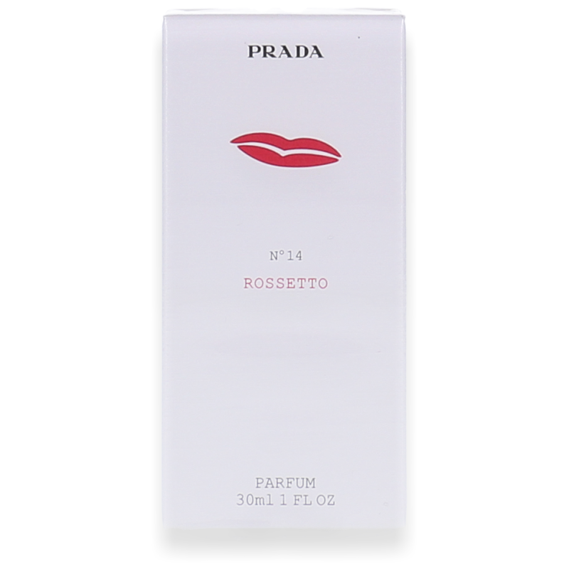 Prada No. 14 Rossetto Eau de Parfum 30ml