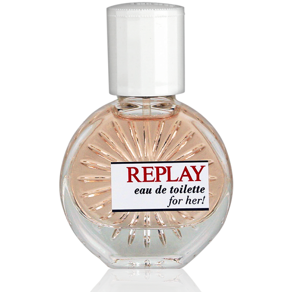 Replay for Her Eau de Toilette 20ml