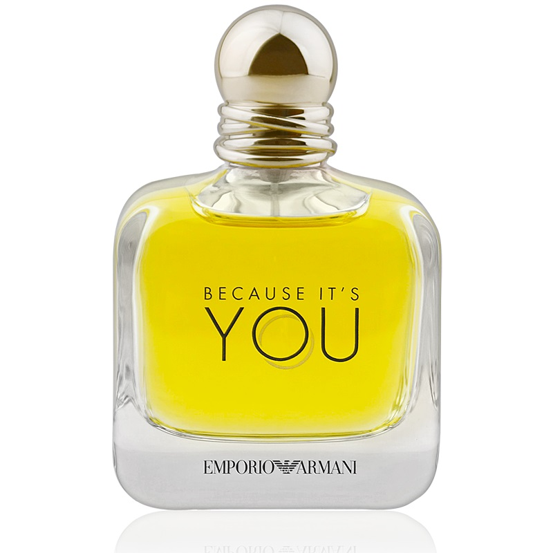 Giorgio Armani Because it's You Eau de Parfum 50ml - Parfüm für Dich