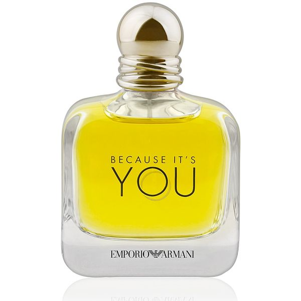 Giorgio Armani Because it's You Eau de Parfum 50ml
