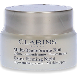 Clarins Extra Firming Night Rejuvenating Cream for All Skin 50ml