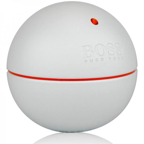 Hugo Boss Boss in Motion White Eau de Toilette 40ml