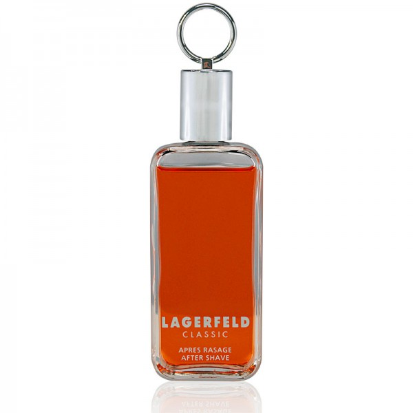 Lagerfeld Classic After Shave 100ml