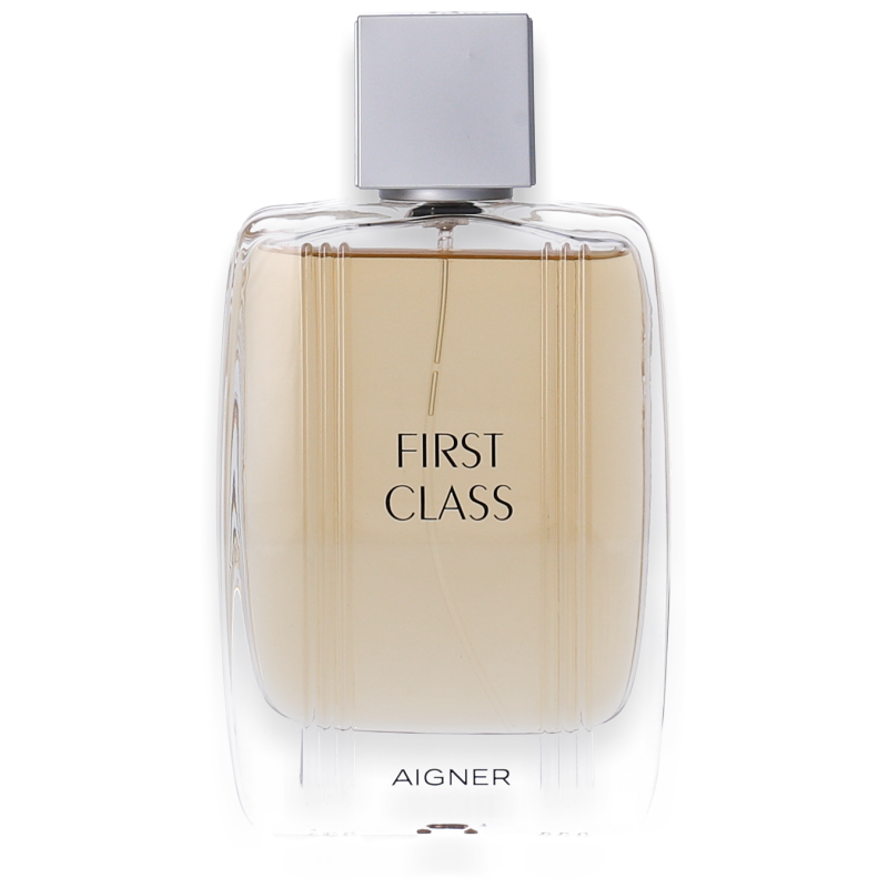 Aigner First Class Eau de Toilette 100ml