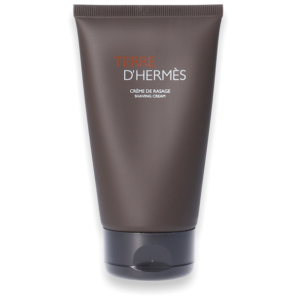 Hermès Terre d'Hermès Shaving Cream 150ml