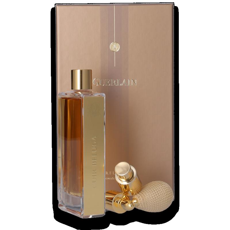 Guerlain Cuir Beluga Eau de Parfum 75ml