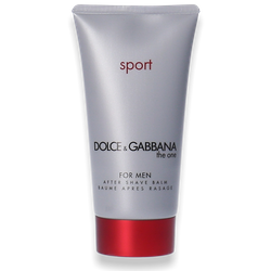 Dolce & Gabbana The One Sport for Men After Balm 75ml
