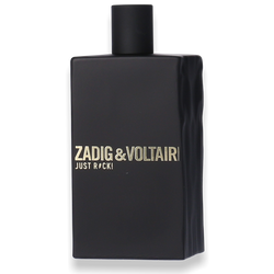 Zadig & Voltaire Just Rock! for Him Eau de Toilette 100ml