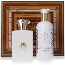 Amouage Honour Man Eau de Parfum 100ml + Shower Gel 300ml