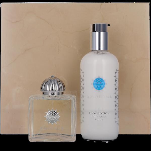 Amouage Ciel Woman Eau de Parfum 100ml + Body Lotion 300ml