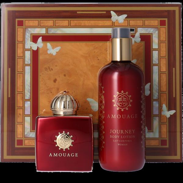 Amouage Journey Woman Eau de Parfum 100ml + Body Lotion 300ml