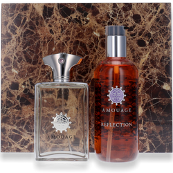 Amouage Reflection Man Eau de Parfum 100ml + Shower Gel 300ml