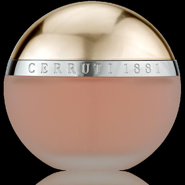 Cerruti 1881 pour Femme Eau de Toilette 30ml