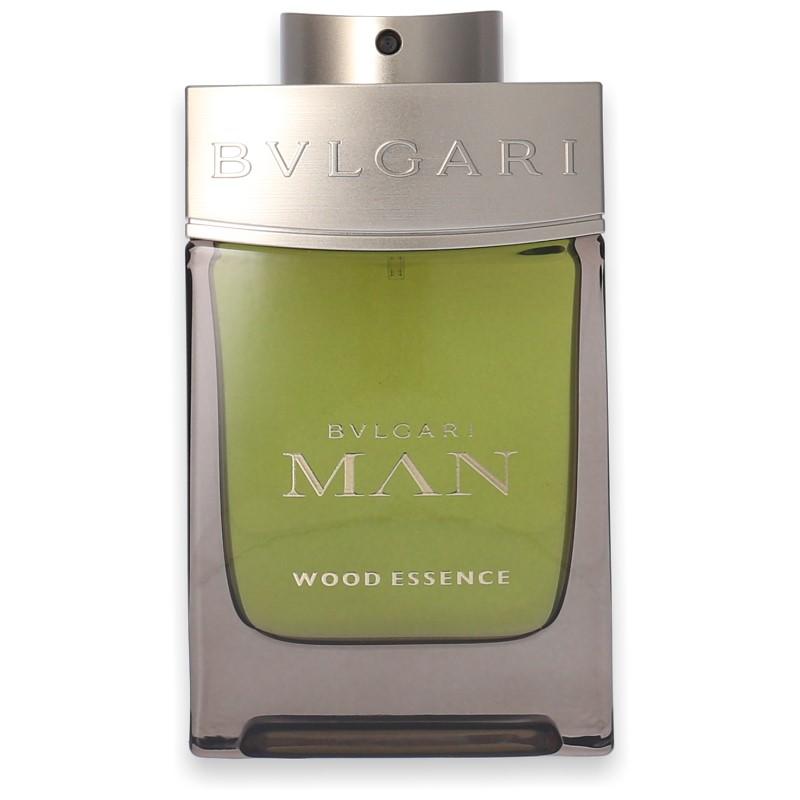 Bvlgari Bulgari Man Wood Essence Eau de Parfum 100ml