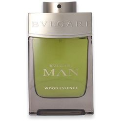 Bvlgari Bulgari Man Wood Essence Eau de Parfum 100ml