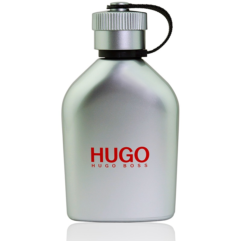 Hugo Boss Hugo Iced Eau de Toilette 200ml