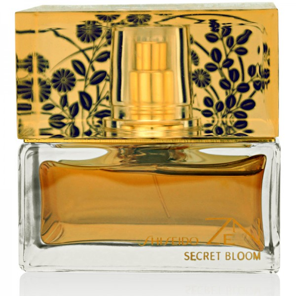 Shiseido Zen Secret Bloom Eau de Parfum 100ml