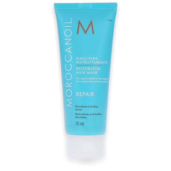 Moroccanoil Restorative Hair Mask 75ml