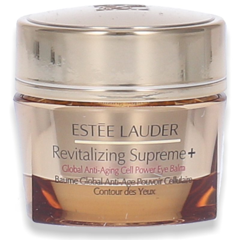 Estée Lauder Revitalizing Supreme+ Global Anti-Aging Eye Balm 15ml