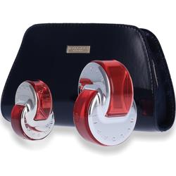 Bvlgari Omnia Coral Eau de Toilette 65ml +Mini 15ml + Tasche