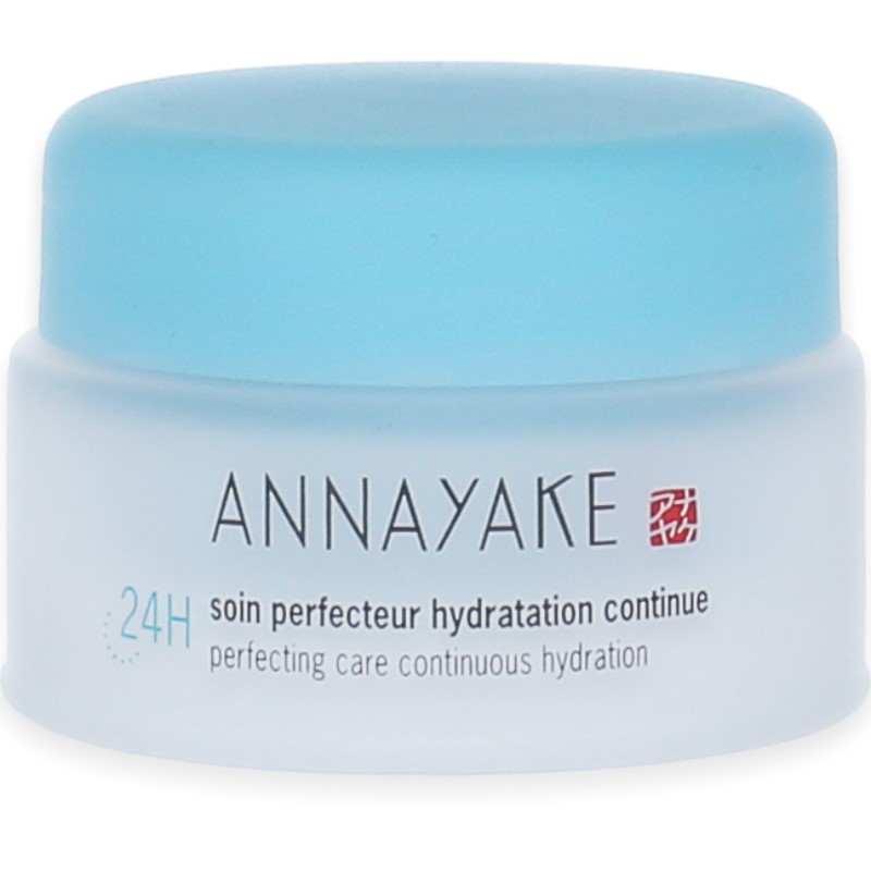 Annayaké 24H Perfecting Care Continuous Hydration 50ml