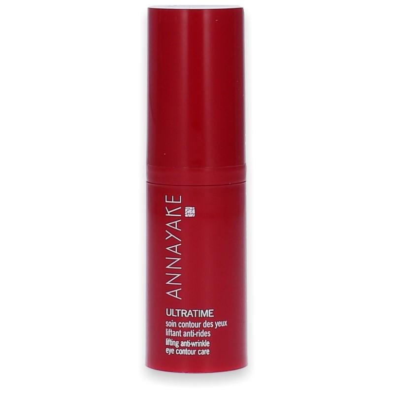 Annayaké Ultratime Lifting Anti-Wrinkle Eye Contour Care 15ml