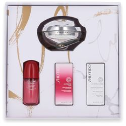 Shiseido Bio-Performance Glow Revival Cream 50ml + 3 weitere Produkte