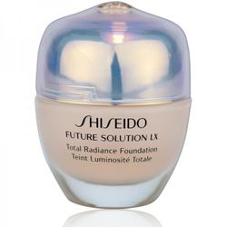 Shiseido Future Solution LX Total Radiance Foundation Neutral 4 - 30ml