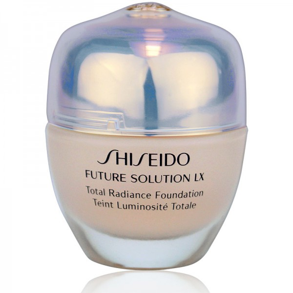 Shiseido Future Solution LX Total Radiance Foundation Rose 2 - 30ml