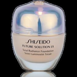 Shiseido Future Solution LX Total Radiance Foundation Rose 3 - 30ml