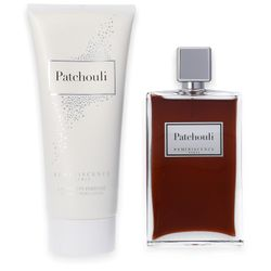 Reminiscence Patchouli Eau de Toilette 100ml + Body Lotion 200ml