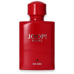 Joop Homme Red King Eau de Toilette 125ml