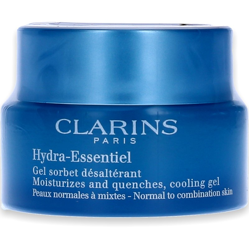 Clarins Hydra Essentiel Cooling Gel Normal to Combination Skin 50ml