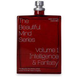 Escentric Molecules The Beautiful Mind 01 Intelligence & Fantasy EdT 100ml