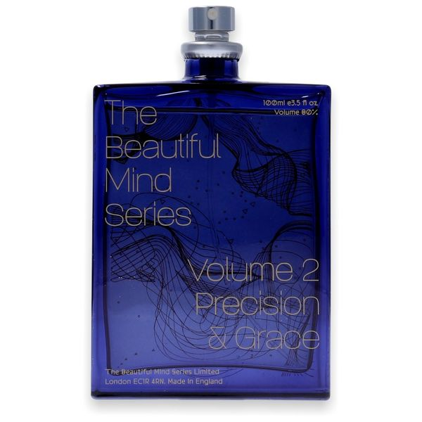 Escentric Molecules The Beautiful Mind 02 Precision & Grace EdT 100ml
