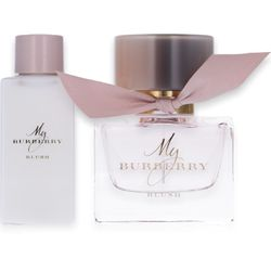 Burberry My Burberry Blush Eau de Parfum 50ml + Body Lotion 75ml