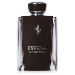 Ferrari Leather Essence Eau de Parfum 100ml