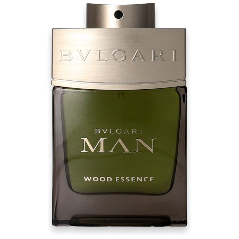 Bvlgari Bulgari Man Wood Essence Eau de Parfum 60ml