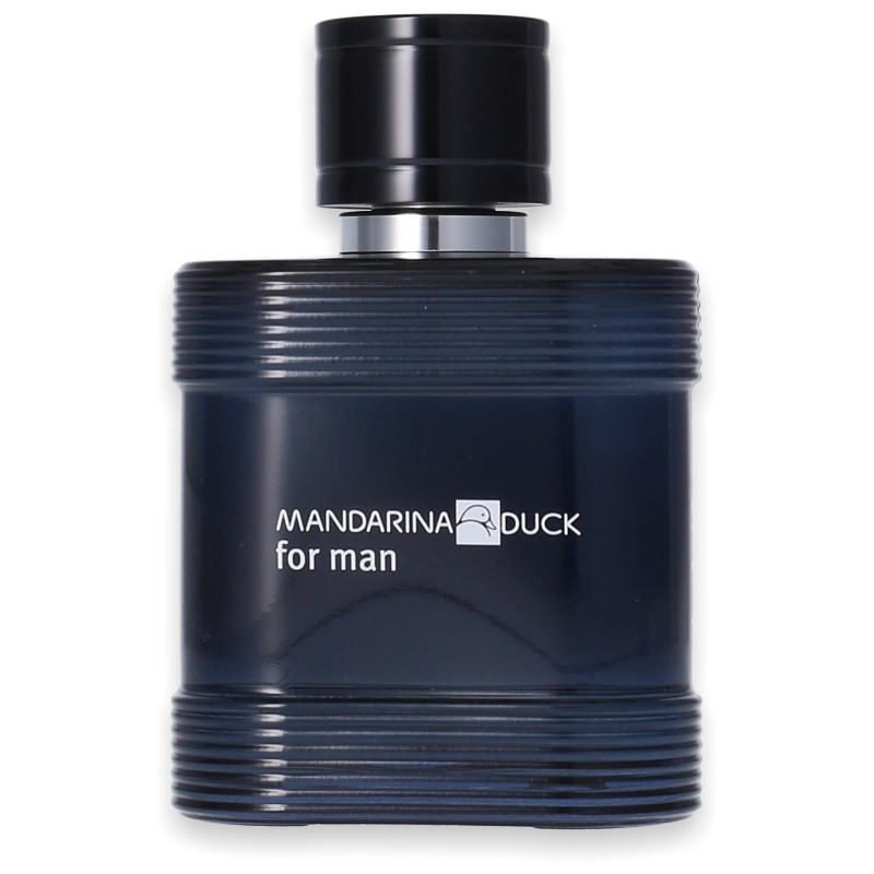 Mandarina Duck for Man Eau de Toilette 100ml