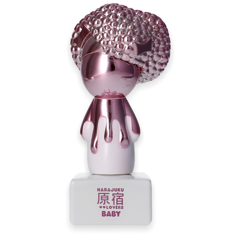 Harajuku Lovers Pop Electric Baby Eau de Parfum 50ml