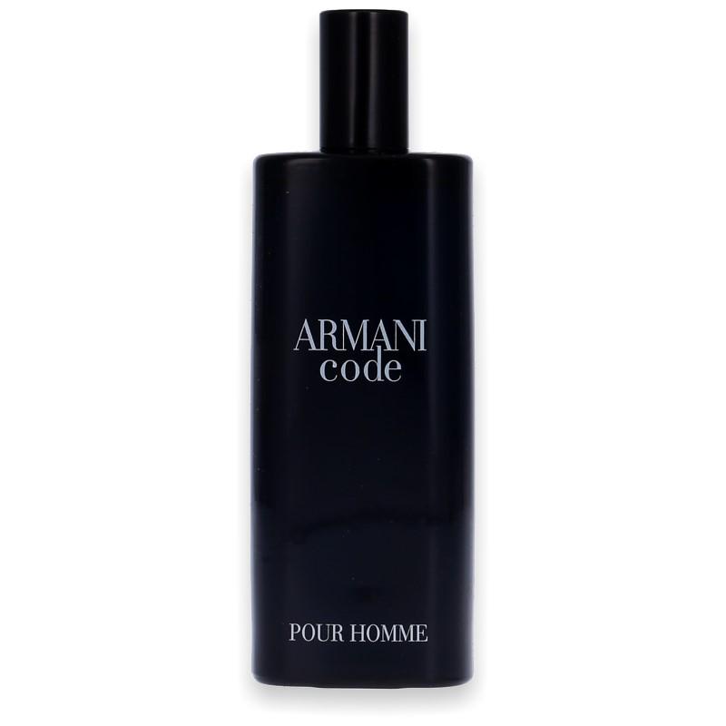 Giorgio Armani Code Homme Eau de Toilette 15ml