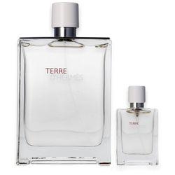 Hermès Terre d'Hermès Eau Très Fraiche Eau de Toilette 125ml + Mini 12,5ml