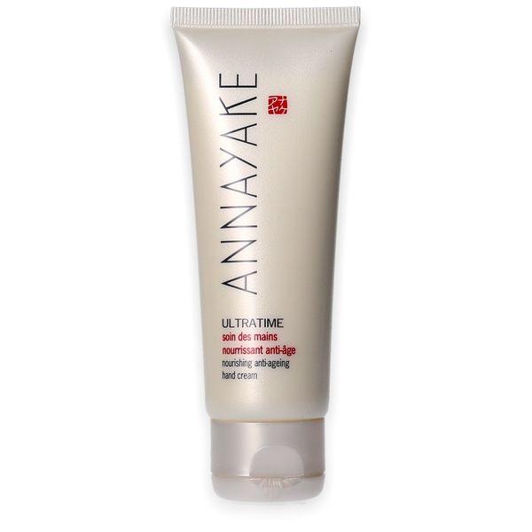 Annayaké Ultratime Nourishing Anti-Ageing Hand Cream 75ml