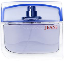 Trussardi Jeans Woman Eau de Toilette 75ml