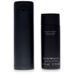 Giorgio Armani Emporio He Lui Il Él Eau de Toilette 50ml + 50ml Shower Gel