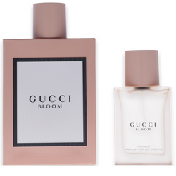 Gucci Bloom Eau de Parfum 100ml + Hair Mist 30ml