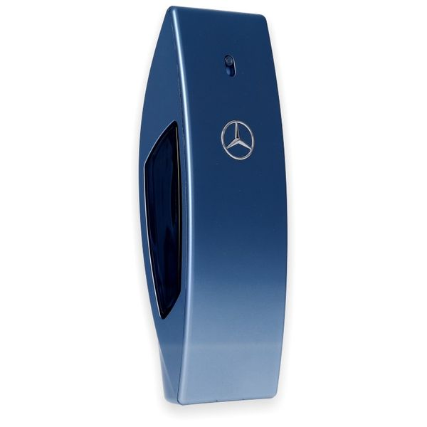 Mercedes Benz Club Fresh Eau de Toilette 100ml