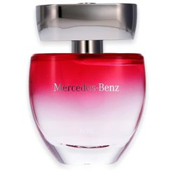 Mercedes Benz For Her Rose Eau de Toilette 60ml