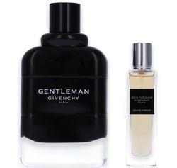 Givenchy Gentleman Eau de Parfum 100ml + Mini 15ml