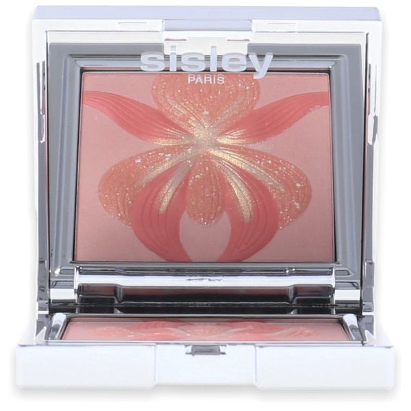 Sisley Cosmetic L'Orchidée Corail Blush-Highlighter 15g
